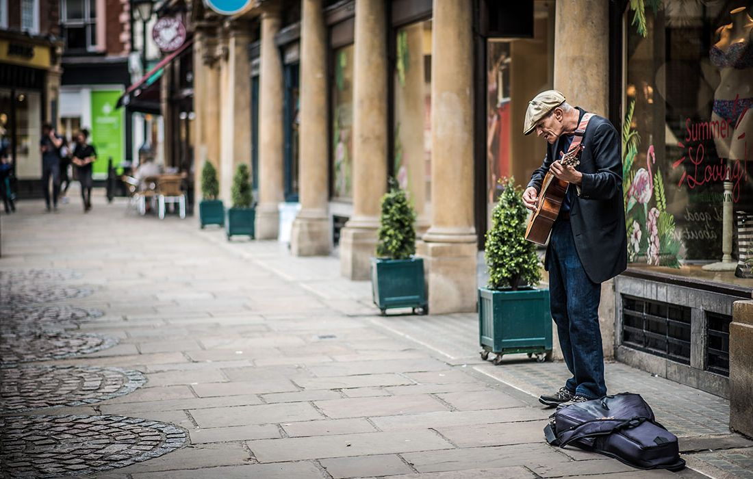 about-cambridge-photo-gallery/music-outside-shops.jpg