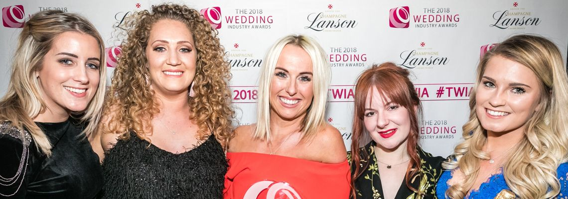 The Granary Estates was crowned best 'Event Team of the Year' in the UK, in the prestigious 2018 Wedding Industry Awards, held on Wednesday 17th January at Café De Paris in London's Leicester Square...