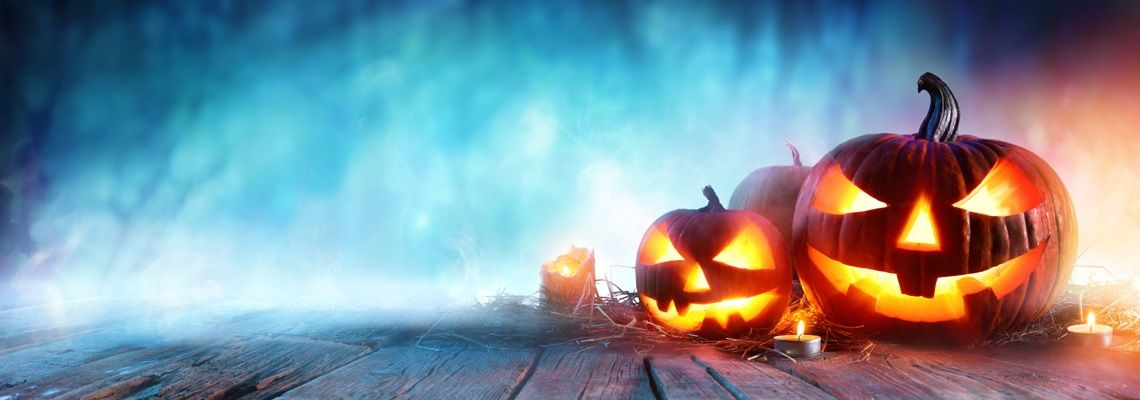 Ghosts, Ghouls and Ghastly Tales - Spooktacular Venues in Cambridge