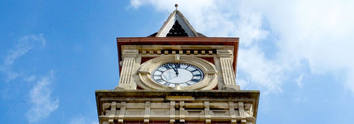 Newmarket Clock Tower - Tips for Successful Events - Setting the Date